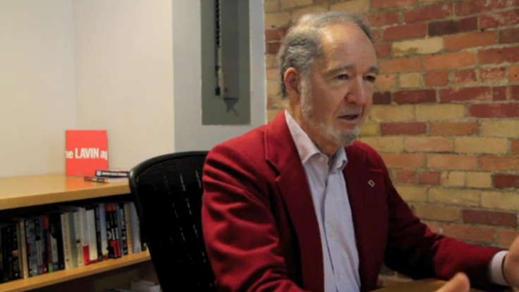 First Look at Jared Diamond's New Book, <em>The World Until Yesterday</em>